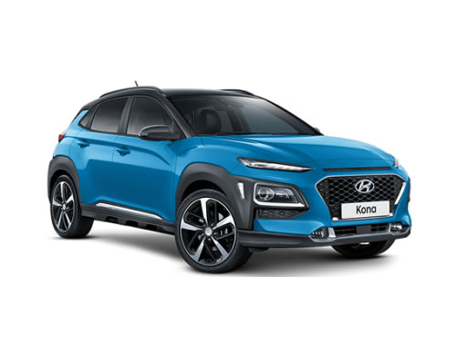 Hyundai Kona Electric Hatchback 150kW Premium 64kWh 5dr Auto 10.5kW Charger