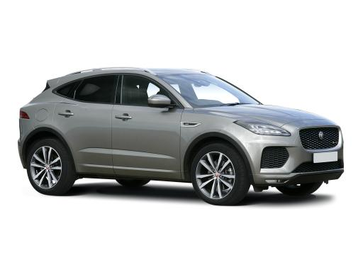 Jaguar E-Pace Estate 2.0 SE 5dr Auto