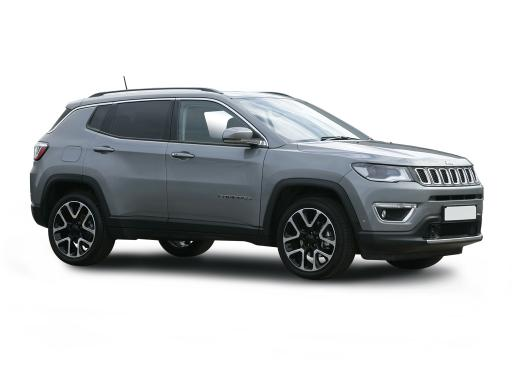 Jeep Compass SW 2.0 Multijet 140 Longitude 5dr
