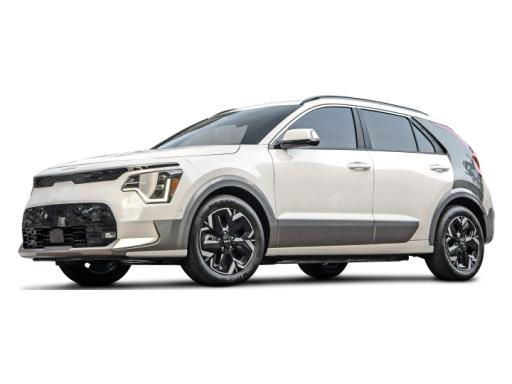 Kia Niro Estate