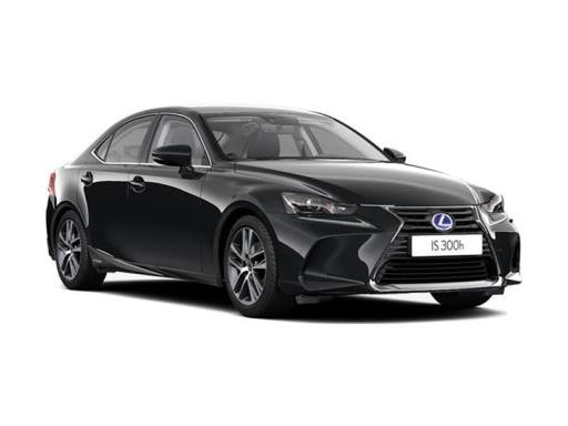 Lexus IS Saloon