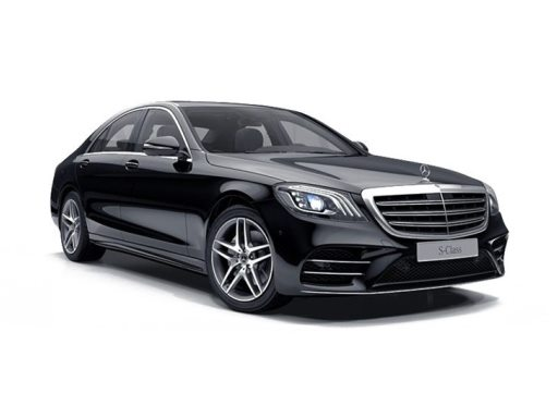 Mercedes-Benz S Class Saloon S450L AMG Line 4dr 9G-Tronic
