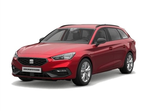 SEAT NEW Leon Estate