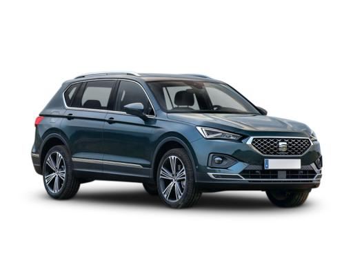 SEAT Tarraco Diesel Estate