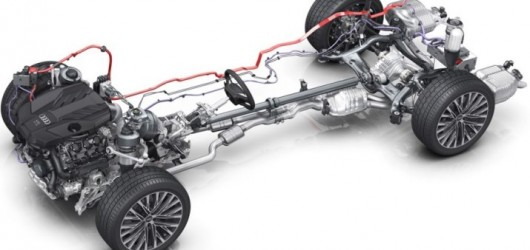 What is a mild hybrid car?