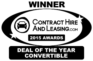 Convertible Car Deal of the Year Award