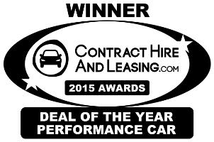 Performance Car Deal of the Year Award